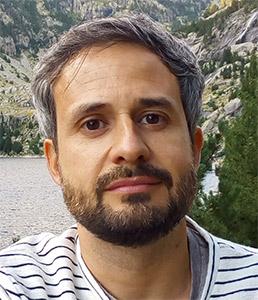 Ramiro Gairin Revista Imán