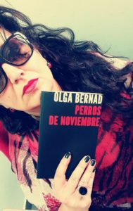 Olga Bernard