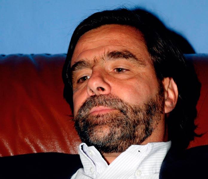 Gonzalo Mallarino Florez
