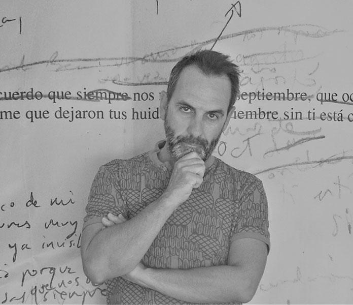 Narrativa Luis Carlos Marco