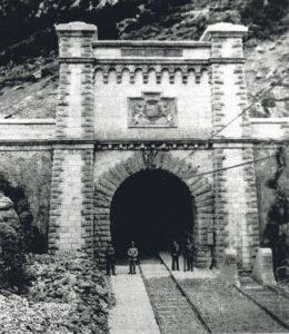 Estación Canfranc Alfonso Marco