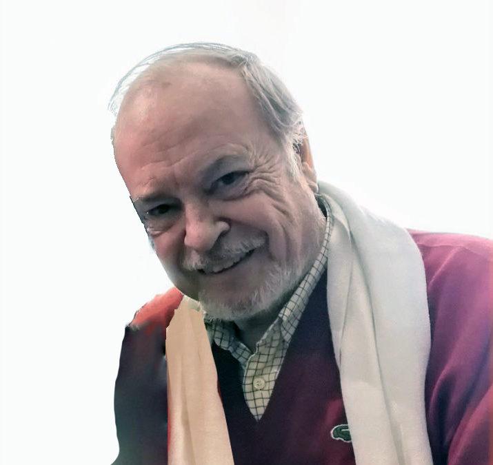Miguel Ángel Yusta, las flechas del poeta