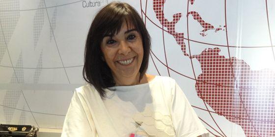 Entrevista a Nieves Concostrina