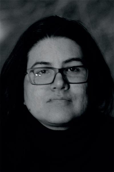 Gabriela A.Arciniegas Dossier 6 revista Imán 22