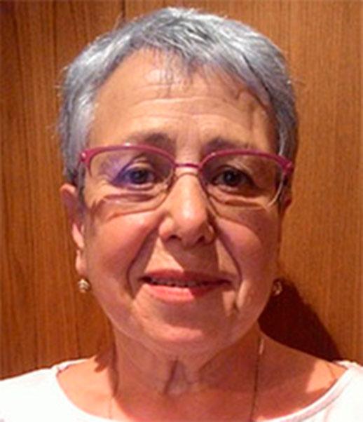 Ana Moraño Revista Imán