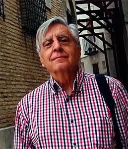 José Ignacio del Diego
