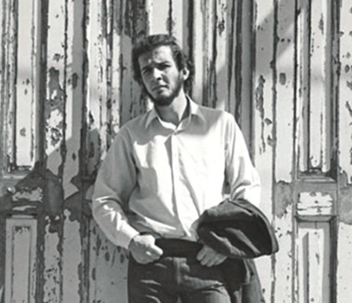 Samuel Vásquez para Dossier 6 Revista Imán Colombia S.XXI