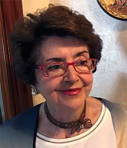 Mary Carmen Alejaldre