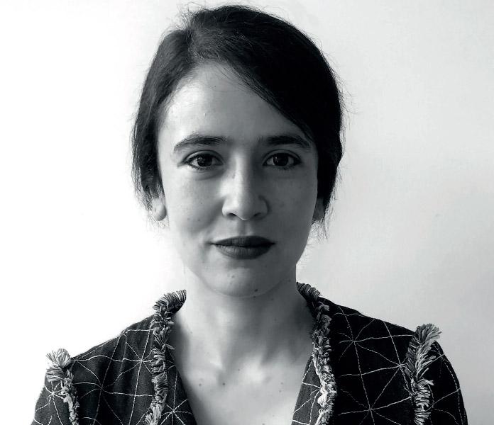 María Paz Guerrero