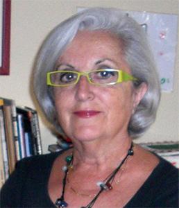 María Dolores Tolosa