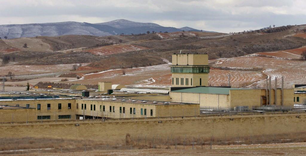 Movida literaria en las cárceles de Aragón