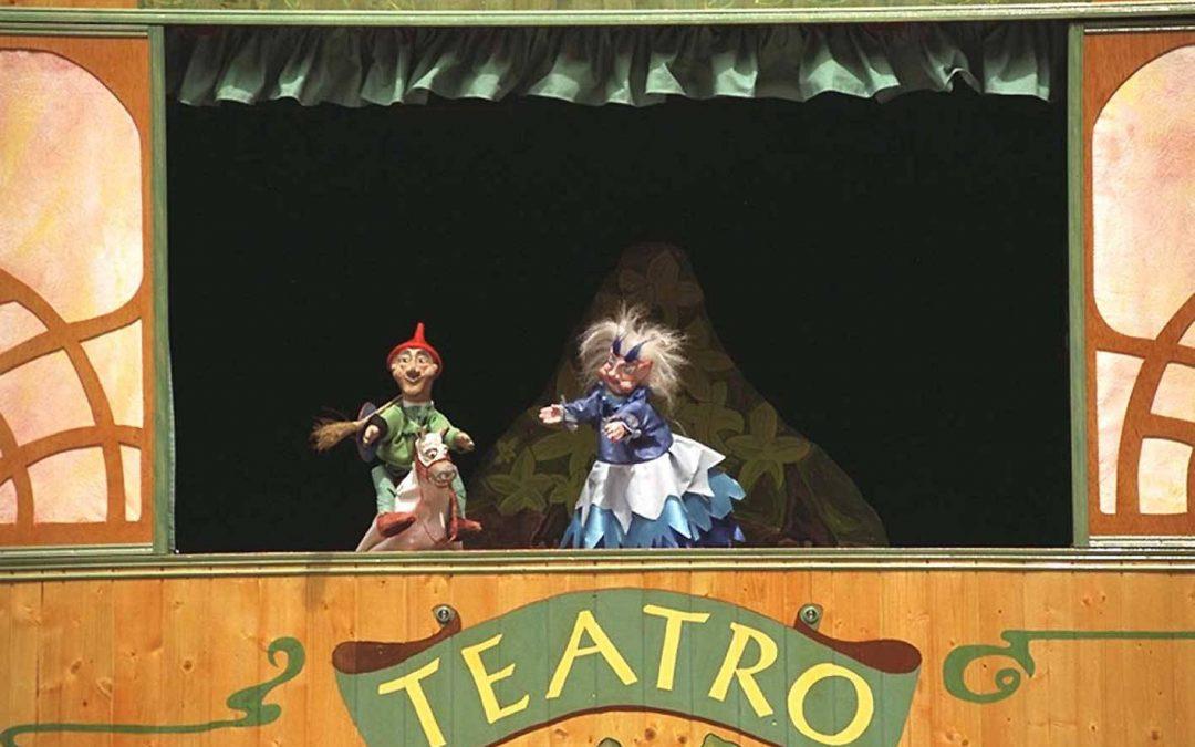 Teatro en Aragón