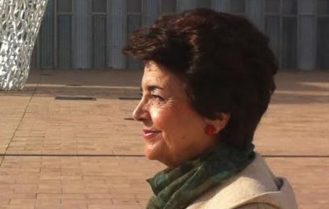 Poema de Mary Carmen Alejaldre a Miguel Hernández