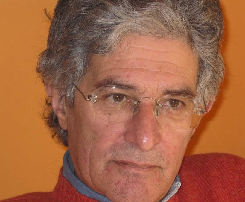 SEMBLANZA: JOSÉ LUIS RODRÍGUEZ POR DAVID MAYOR