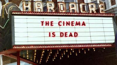 Las tres muertes del cine y una improbable propuesta de resurrección