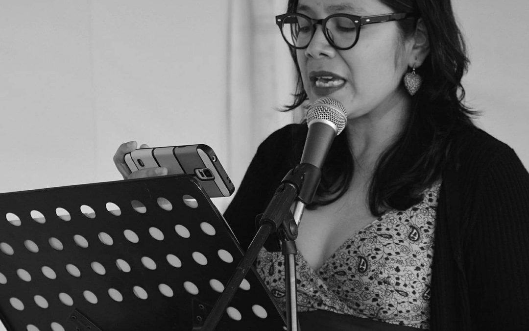 Poemas de Sara Uribe