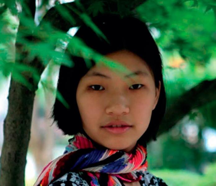 Cui Xinyu