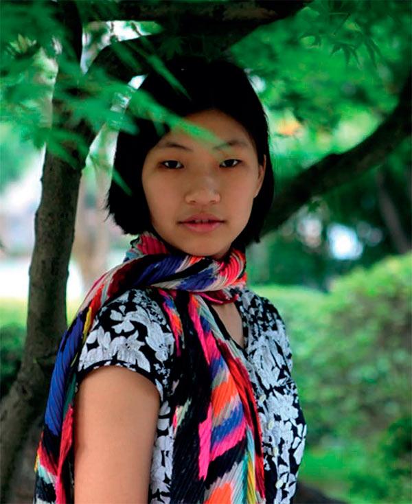 Cui Xinyu Dossier 7 Revista Imán 23