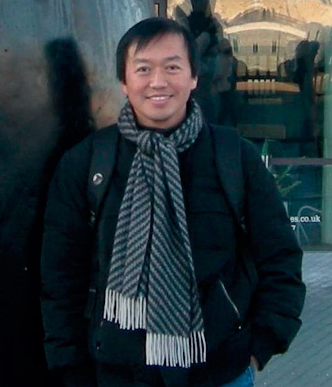 Deng Xiang Dossier 7 Revista Imán 23