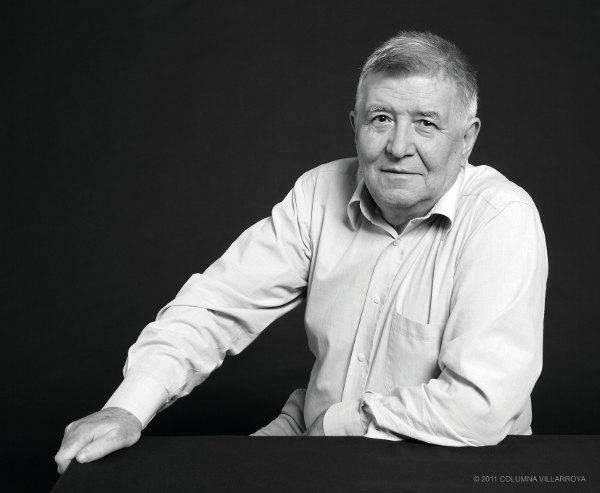 Emilio Gastón, un poeta necesario