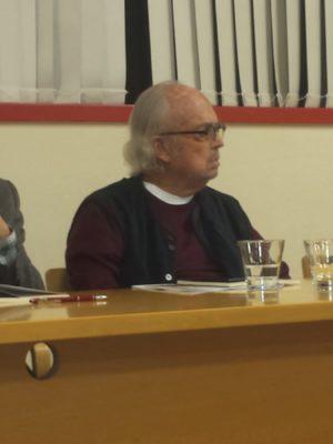 Emilio Quintanilla