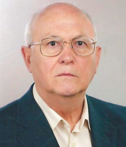Emilio Serrano Sanz