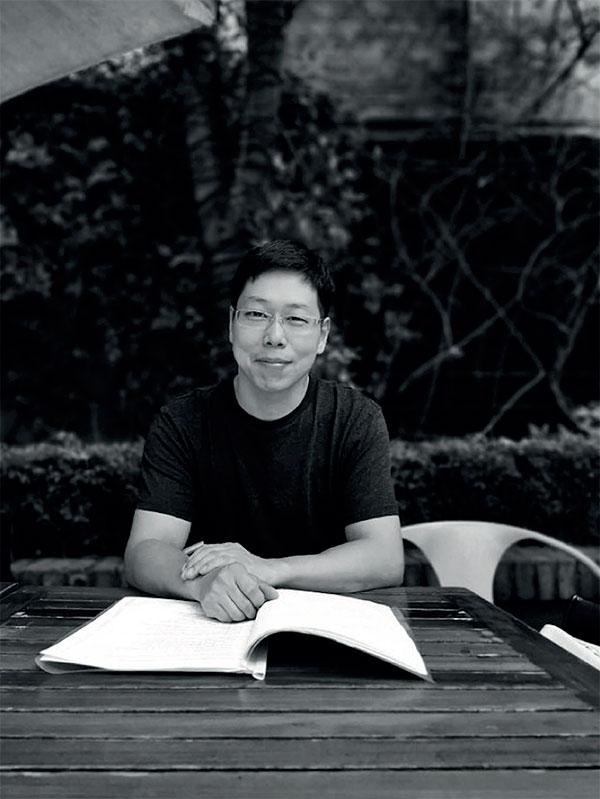 Hu Sang Dossier 7 Revista Imán 23