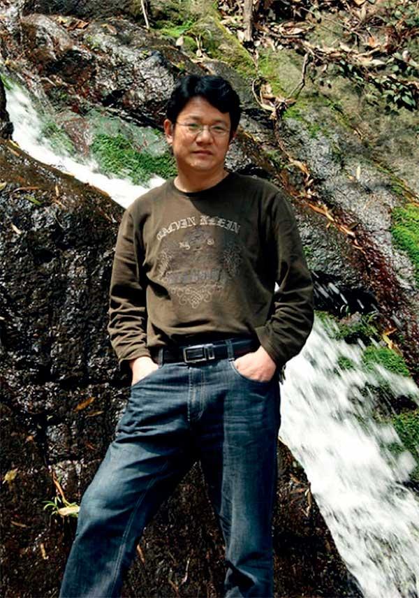 Hu Xian Dossier 7 Revista Imán 23