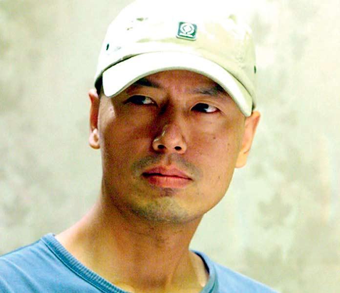 Huang Fan