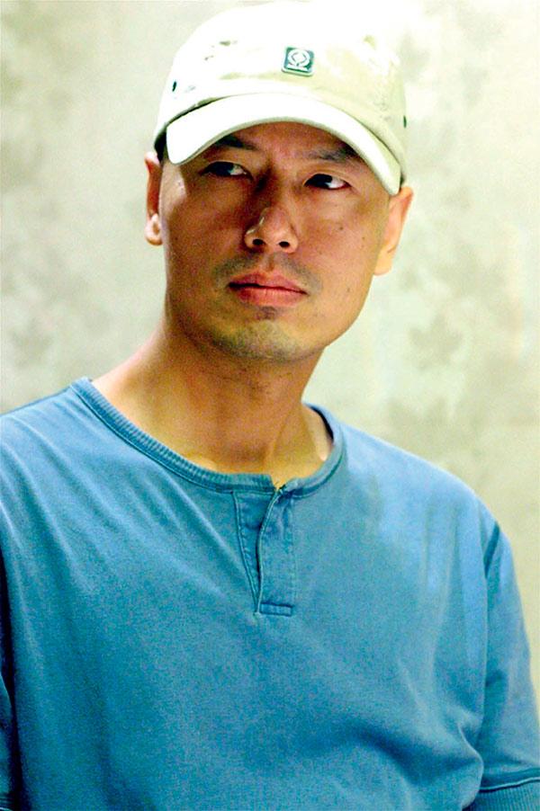 Huang Fan Dossier 7 Revista Imán 23