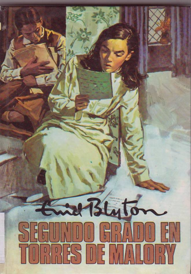 Maria Dolores Tolosa Revista Imán 23