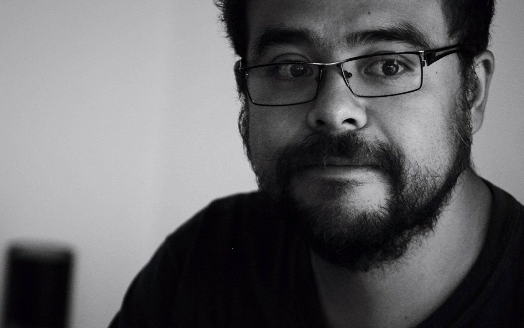 Poemas de Jorge Posada