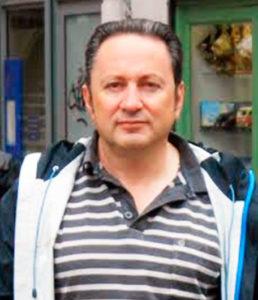 Jose Maria Milagro