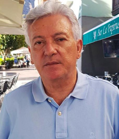Luis Ángel Marín Ibáñez