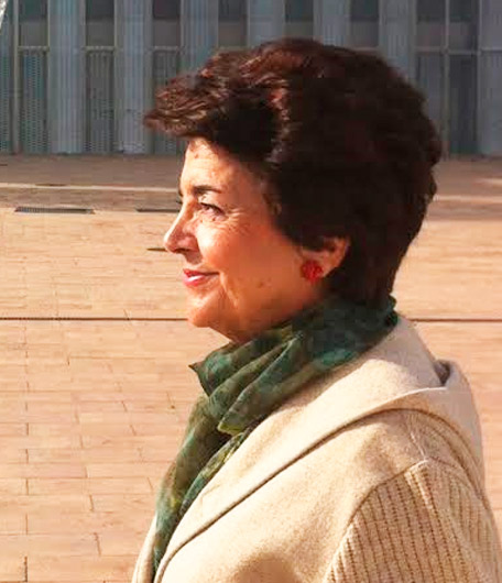Mary Carmen Alejandre