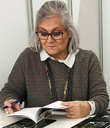 María José Guallart