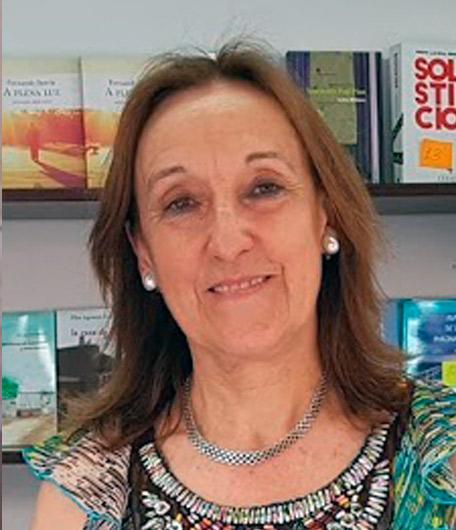 María Pilar Tenías