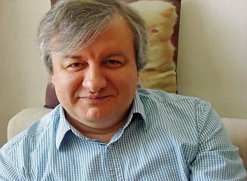 PLAMEN DÓYNOV