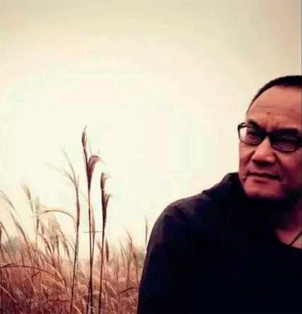 Pang Pei en Dossier 7 Revista Imán 23