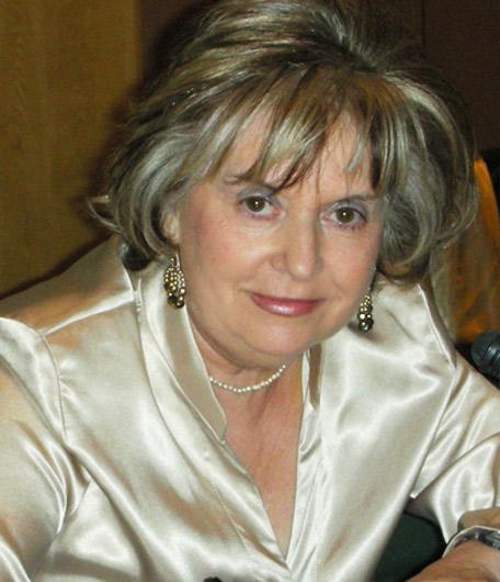 Pilar Hernandis