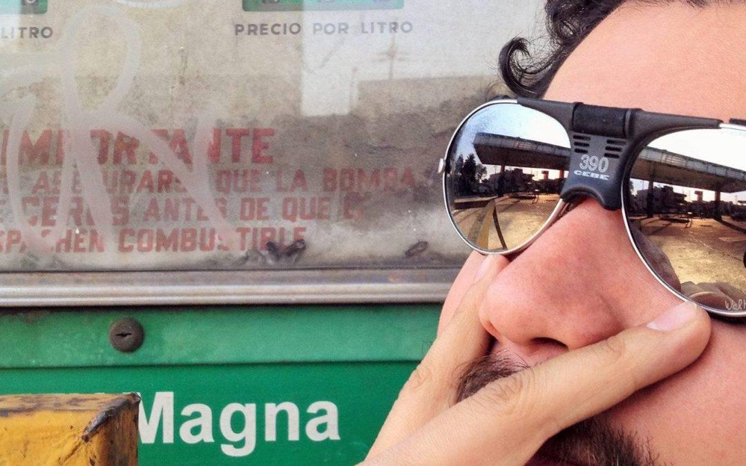 Poemas de Sergio Ernesto Ríos