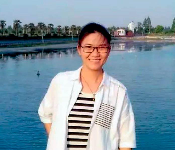 Yu Weiwei