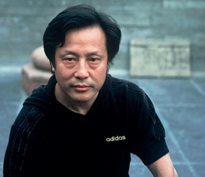 Zhong Ming