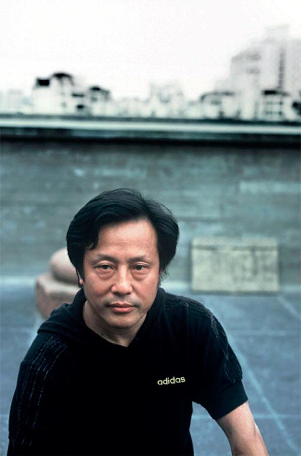 Zhong Ming para Dossier 7 Revista Imán China S.XXI
