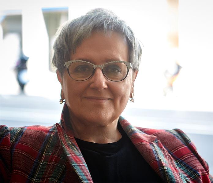 Entrevista a Pilar Aguarón Ezpeleta