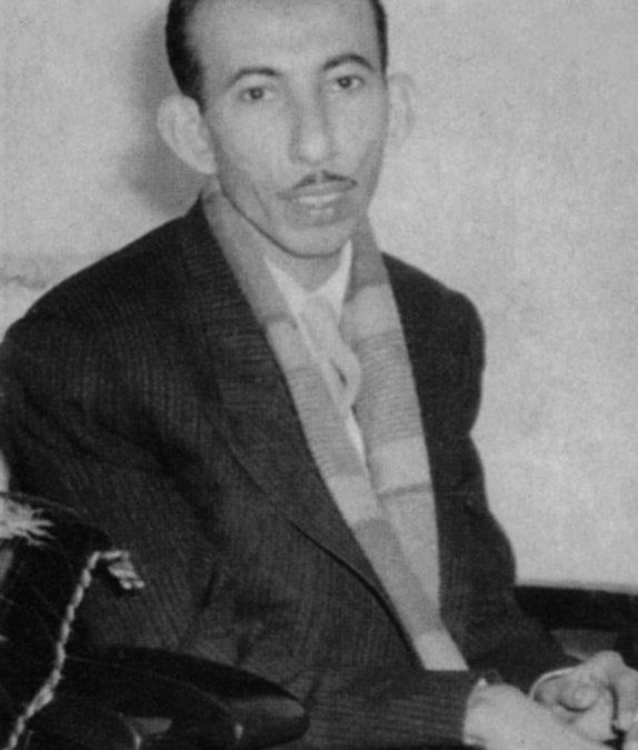 Entre la muerte y la resurrección: la poesía de Badr Shakr As-Sayyab