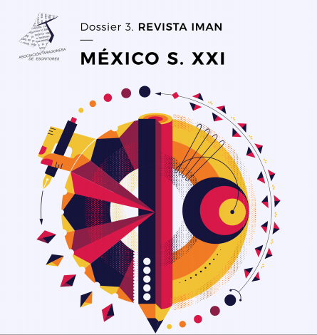 Dossier 3 Revista IMÁN: MEXICO S.XXI