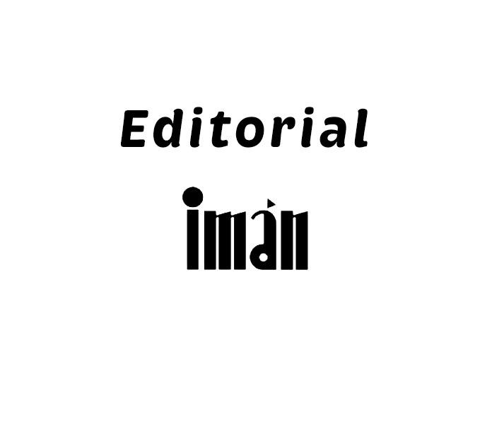 Editorial. Iman 23
