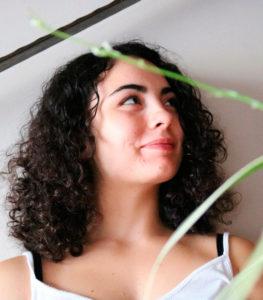 Teresa Ferrer Revista Imán Número 20