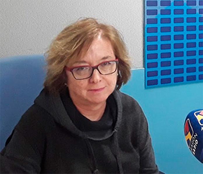 Ella, Luisa Miñana